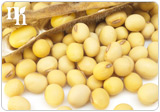 Soy intake can be very effective treatment for menopausal symptoms.