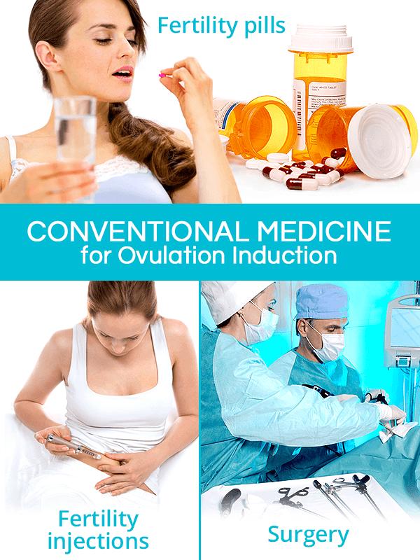 Ovulation medication