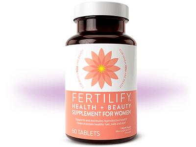 FERTILIFY Health + Beauty: Complete Information