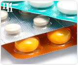 Hormonal replacement therapy has a relatively immediate effect