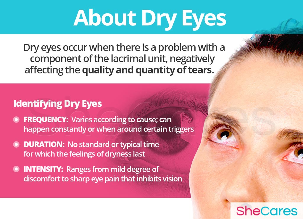 About Dry Eyes