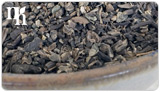 Black cohosh helps ease menstrual cramps