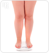Hormones and weight gain are closely related