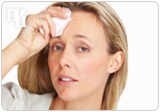 As hormones are constantly fluctuating, you will suffer from hot flashes