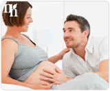 Sexual intercourse can result in pregnancy