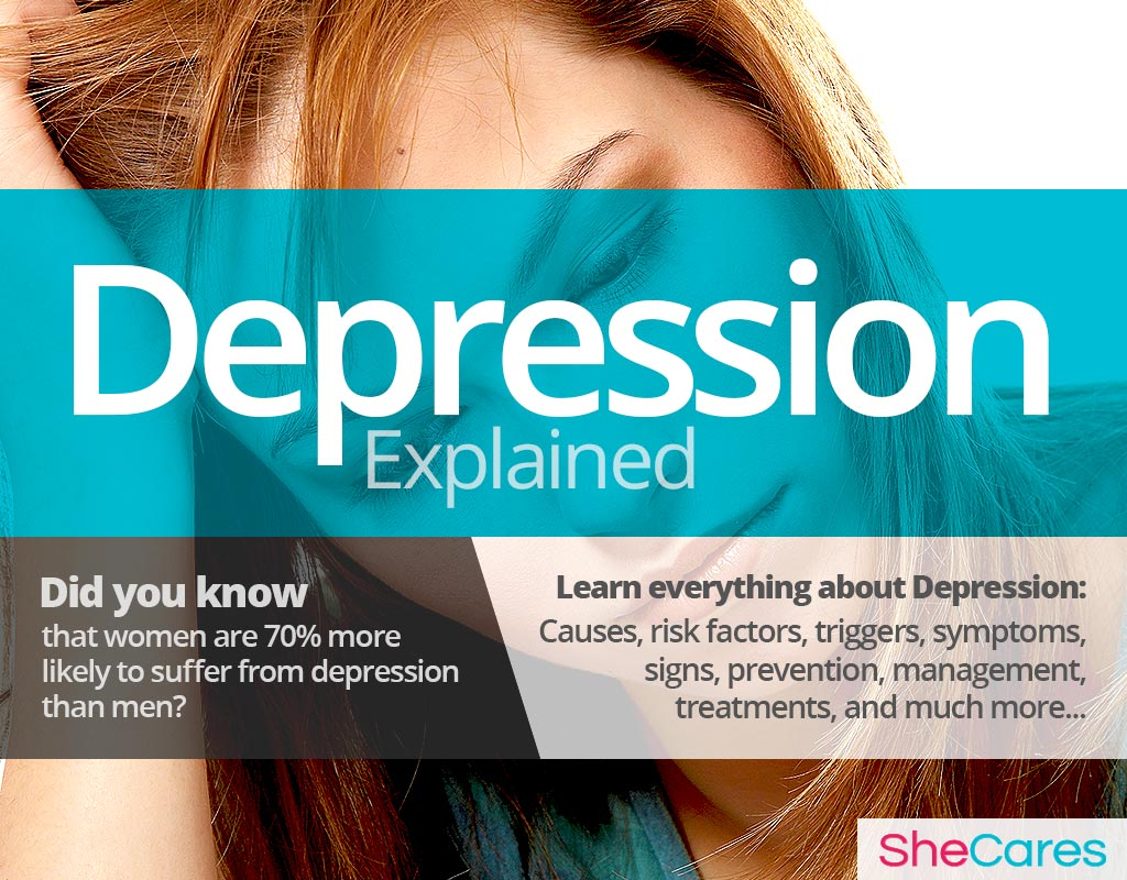 Teen depression - WebMD