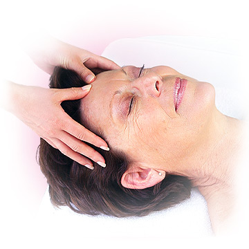 Massage therapy for menopause