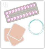 HRT is available in a variety of forms.