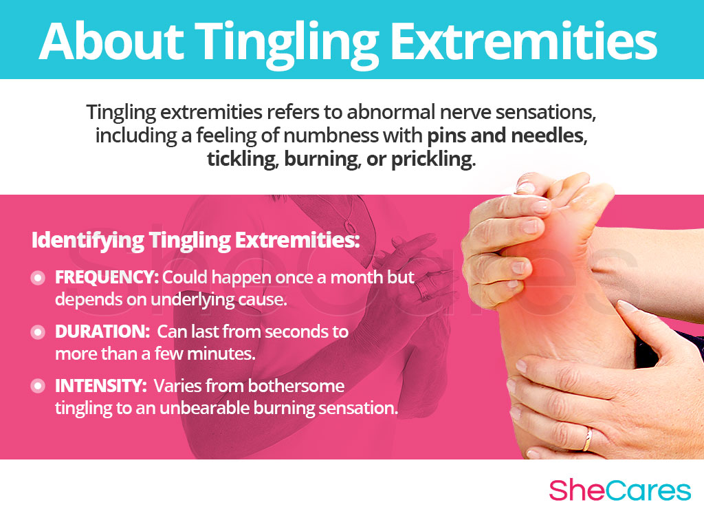 About Tingling Extremities