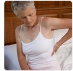 Estrogen pain