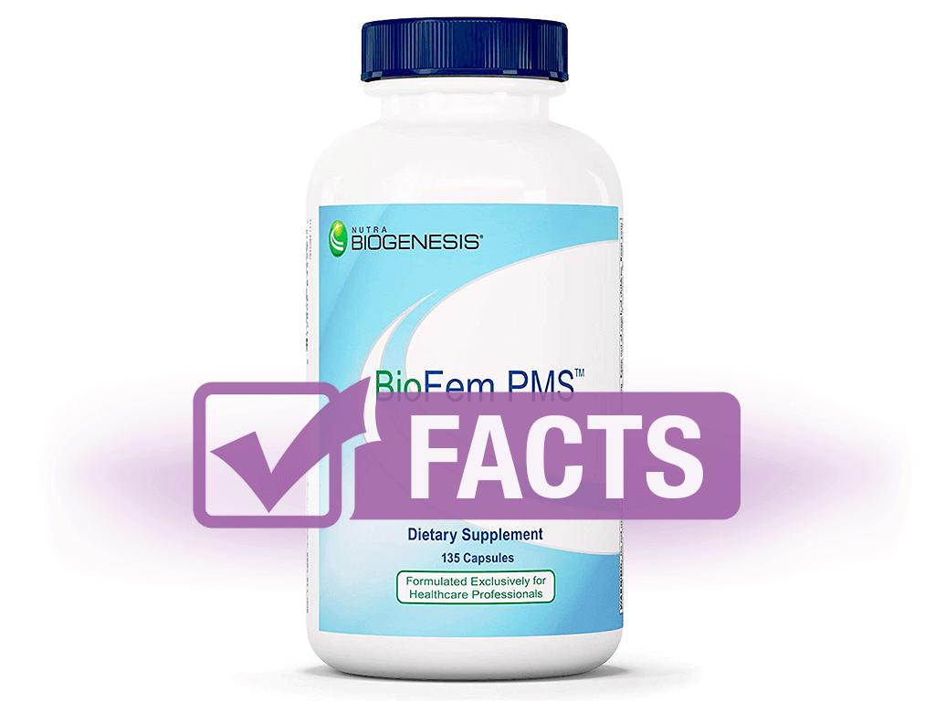 Nutra BioGenesis Biofem PMS: Complete Information
