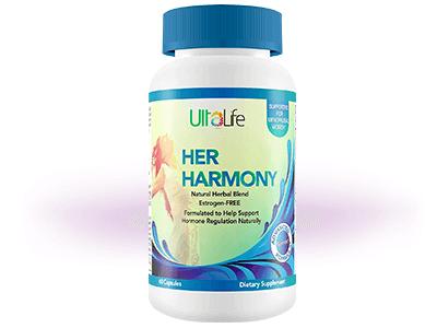 UltaLife Her Harmony: Complete Information