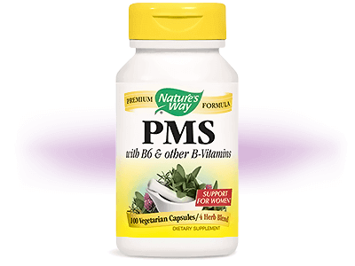 Nature's Way PMS: Complete Information