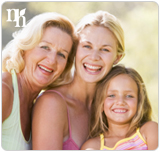 Natural hormones are responsible for the changes during puberty, pregnancy, and menopause
