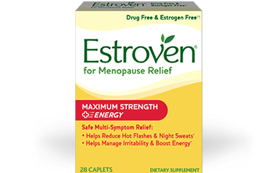 Estroven Maximum Strength plus Energy: Complete Information