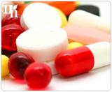 HRT involves introducing external hormones into the body
