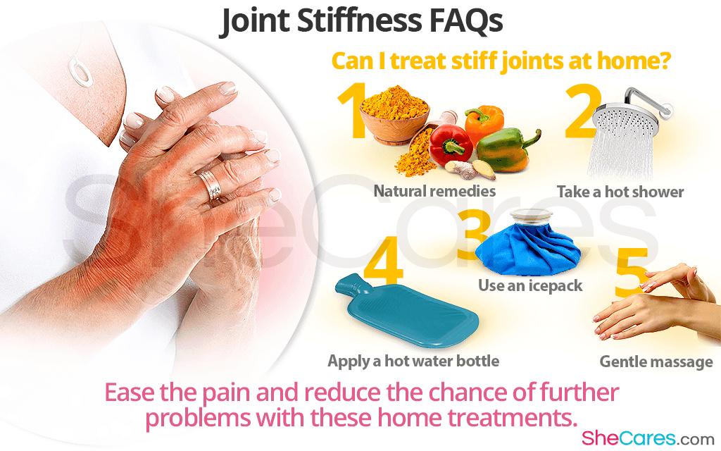 Joint Stiffness FAQs