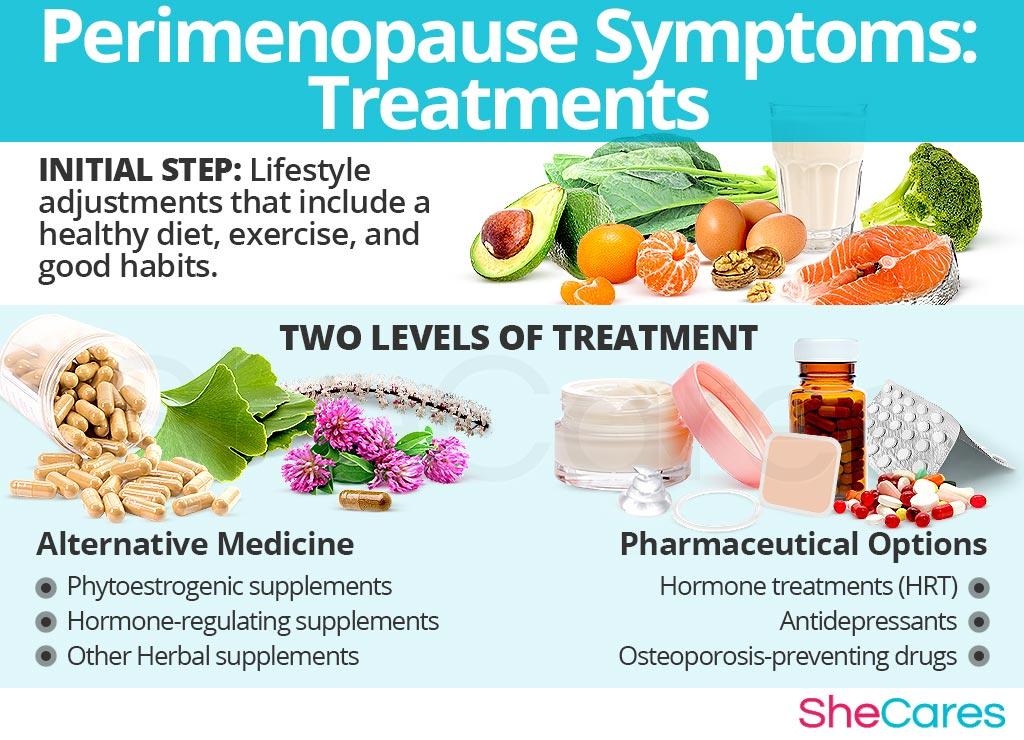 Best Natural Medication For Menopause