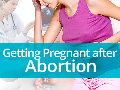 Getting Pregnant after Abortion