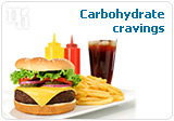Carbohydrate cravings