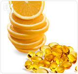 Ascorbic acid and vitamin C supplements can have potential side effects.