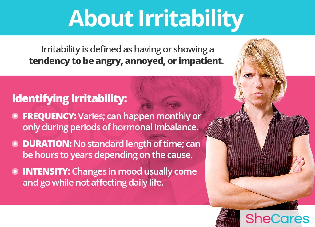 About Irritability