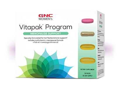 GNC Women's Ultra Mega Menopause: Complete Information