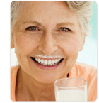hrt milk