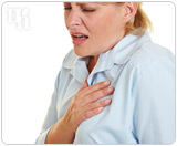 Bioidentical hormone therapy increased risk of heart attacks