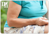 Both high and low progesterone levels can be damaging and trigger harmful symptoms.
