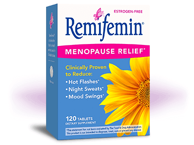 Complete Remifemin Menopause Relief Review: Pros & Cons
