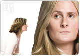 There are several mental symptoms of low estrogen during menopause.