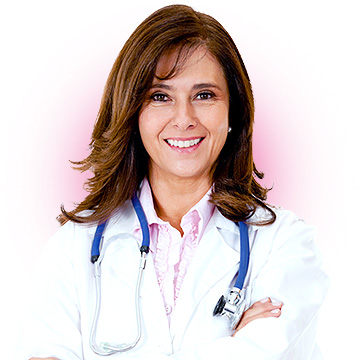 Estrogen replacement therapy consulting doctor