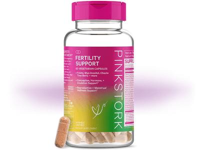 Pink Stork Fertility: Complete Information