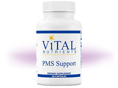 Complete Vital Nutrients PMS Support Review: Pros & Cons