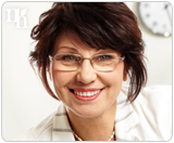 As a  woman's body goes through menopause, many changes take place to her hormones.