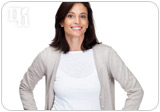 Hormones regulate every function in the female body.