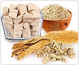 Herbal remedies that treat hormonal imbalance