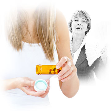 Hormone Replacement Therapy and Menopause