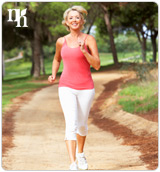 Lifestyle changes are a natural alternative compared to bioidentical hormones.