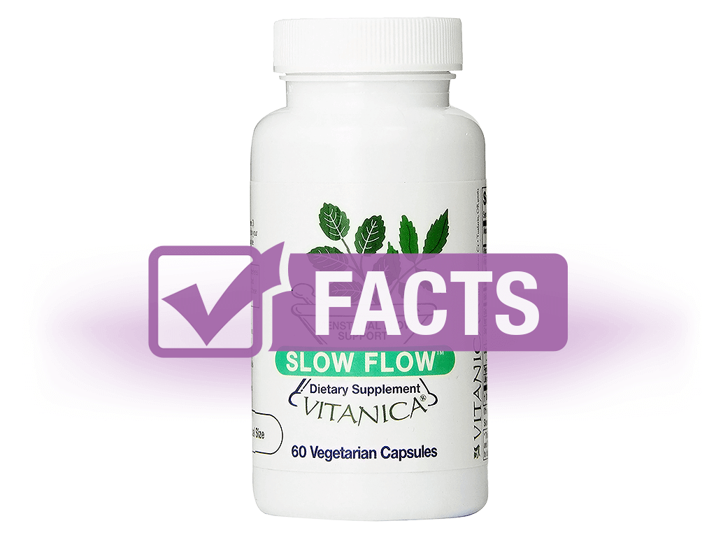 Vitanica Slow Flow: Complete Review