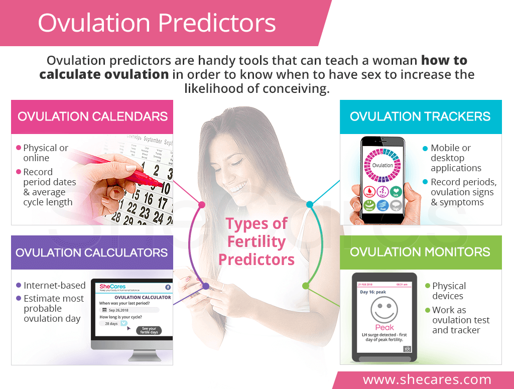 Ovulation Predictors