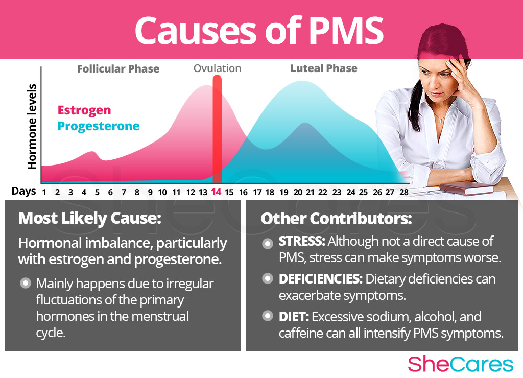Menstrual Cycle And Mood Swings What Is Pms My Gynae