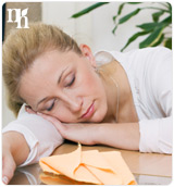 Fatigue is one of the side effects of bioidentical testosterone.