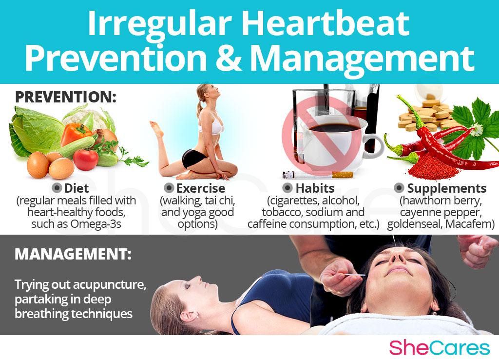 Irregular Heartbeat - Prevention and Management