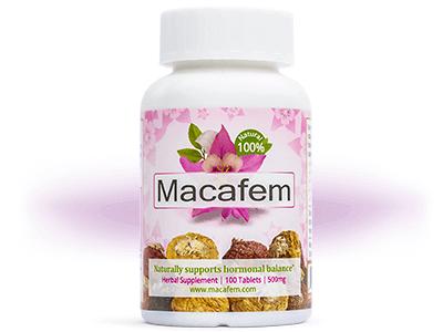 Macafem: Complete Information