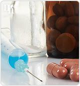 HRT is a treatment for hormonal balance