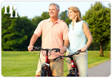 Exercising together will be beneficial for your health