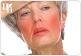 Progesterone helps control the body temperature in women.