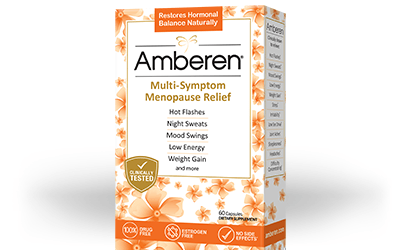 Complete Amberen Review: Pros & Cons